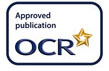 OCR Approved Courseware